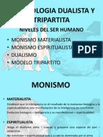 Antopologia II Utpl