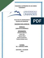 ASPECTOS GENERALES DE LA ESCUELA CLÁSICA