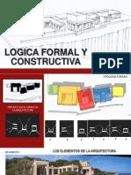 Logica Formal y Constructiva