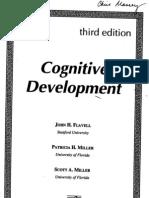 Cognitive Development 100-117