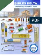 Catalogo General 2010