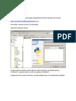 Guia Instalacion Python Windows