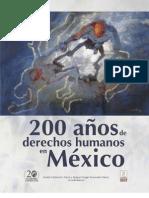 200aniosDH Mexico