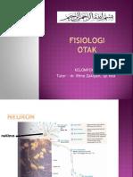 fisiologi otak.ppt