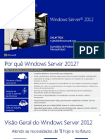 Windows Server 2012 Licenciamento Sessao 2