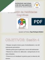 Administracion y Calificacion Pma