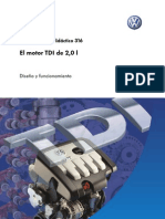 Manual Vw Tdi 2.0