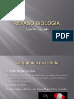 Repaso Biologia