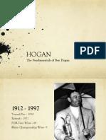 Ben Hogan - The Fundamental of Ben Hogan