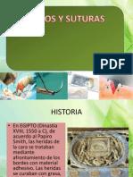 seminariterminadodesuturas-120904021556-phpapp02