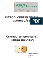 ITC Comunicarea