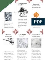Una pequeña guía para explorar la mente en cinco imágenes modernas