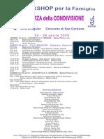 Locandina Workshop_invio Mail