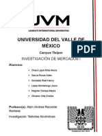 Investigacion de Mercados Trabajo 2