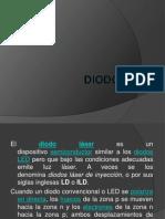 1 DIODO LÁSER