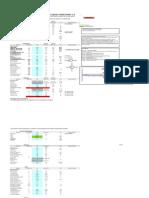 TMD Spreadsheet Release v1.0