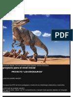Curiosidades Dinosáuricas