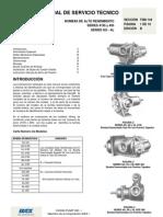Manual Tecnico de Viking 4195 y 495