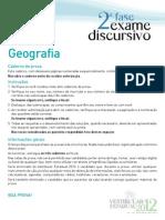2012 ED Geografia