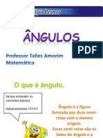 Angulos Leonor
