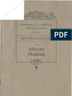 AMORC - Absent Healing (1930s).pdf