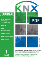 KNXJournal 2008-n1