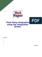 3rdPartyIntegration