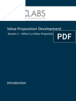 01 - Value Proposition Course - Session 1 - Introduction to Value Proposition_BB_PC0
