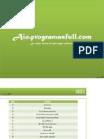 RevistaAio.programasfull.com...Abril2009byViruscorpfinal