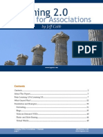 Learning 2.0 for Associations