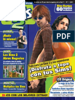 Los Sims 2 n 1