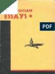 Rosicrucian Essays (1935).pdf