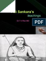 Adi Sankara's