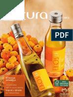 Revista Natura Ciclo 08-2013