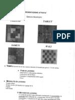 """Presentazione sintetica del percorso """"Giochi di tavoliere"""" (2)"""