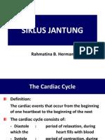 Blok 1.2 Kuliah 2. Siklus Jantung