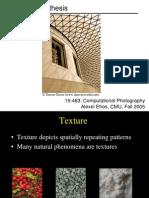 19 Texture