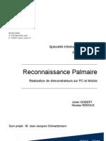 Rapport CR 3 Palmprint Final