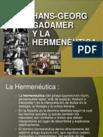 Herme - Gadamer (Bio)