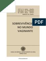 Manual de Sobrevivência no Mundo Vaginante