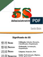 5S Administrativo