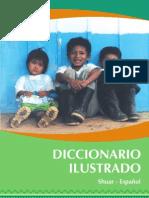 Diccionario Ilustrado Español - Shuar