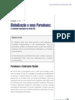 Globalização e seus Paradoxos_aula14