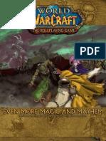 Warcraft volume 1 world pdf of chronicle