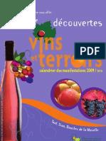 vins et terroir