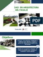 Especialidad Arquitectura Del Paisaje-2