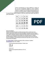 Numeración maya, egipcia, binaria, dedimal.docx