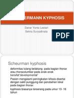 SCHEUERMANN KYPHOSIS22222