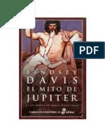 Falco 14 - El Mito de Jupiter