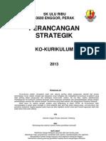 Pelan Strategik Koko